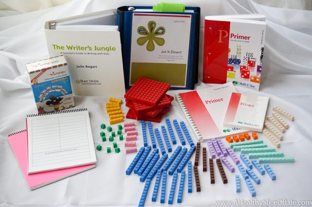 Kindergarten Homeschool Curriculum And Schedule