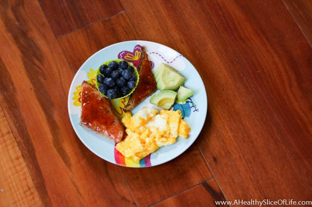 kid breakfast healthy