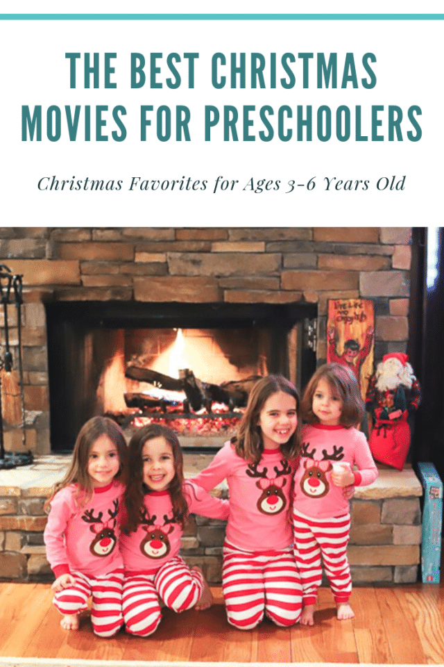 favorite christmas movies for kids