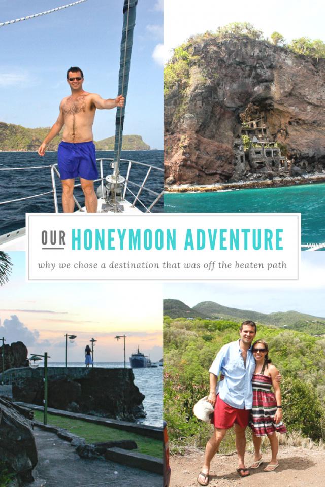 unique honeymoon