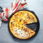 Make-Ahead Holiday Frittata