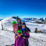 Details on our Deer Valley Family Ski Trip