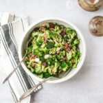 Seed & Nutty Broccoli Salad