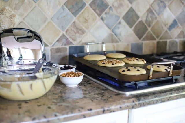 pamela's gf pancakes
