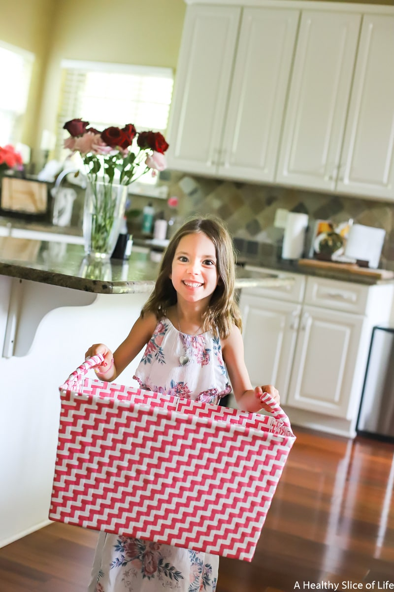 age 5 responsibility