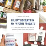 health product discounts