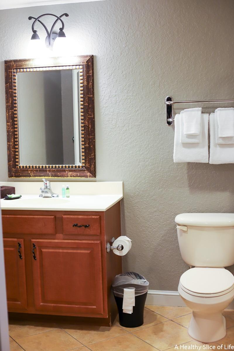 Wyndham Bonnet Creek two bedroom