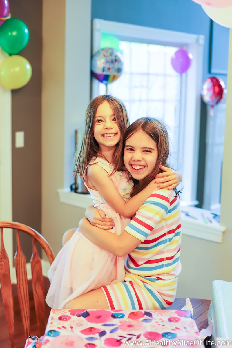 kaitlyn birthday six years old (1 of 6)
