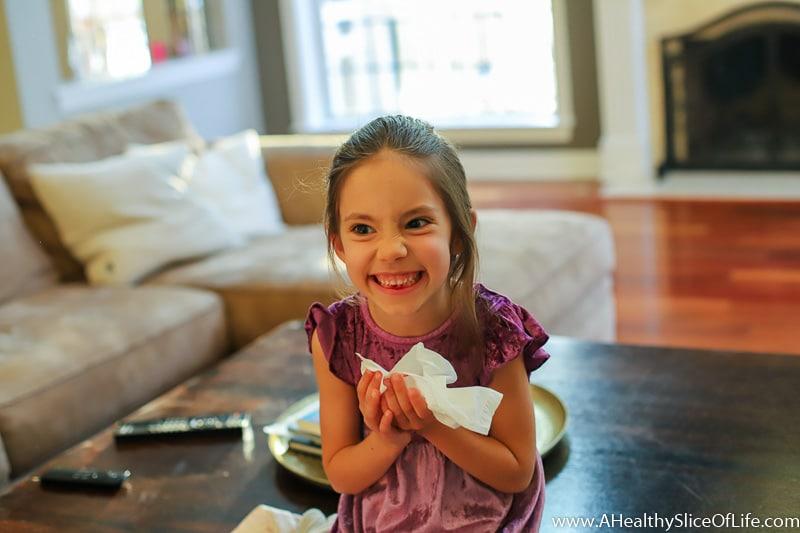 kaitlyn birthday six years old (2 of 2)