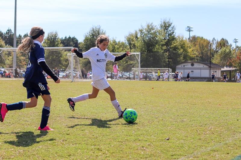 hailey soccer