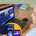 online codeverse coding class for kids