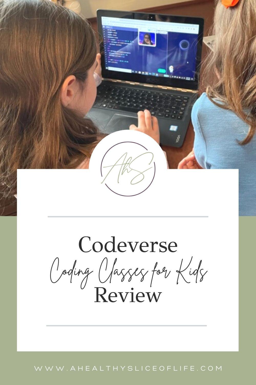 online coding classes for kids